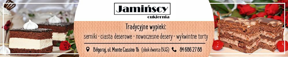 Jamińscy  2
