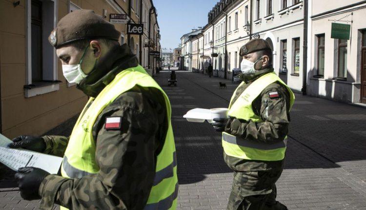 Drugi Marsz Rownosci w Lublinie