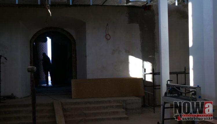 tarnogród synagoga Bibilotek (8 of 12)