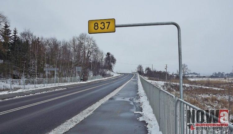Droga Nr 837 – 1