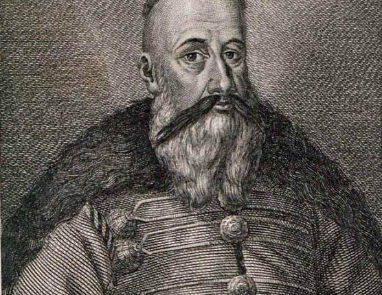 Stanisław Koniecpolski, hetman wielki koronny (1591-1646), dziadek bohatera artykułu