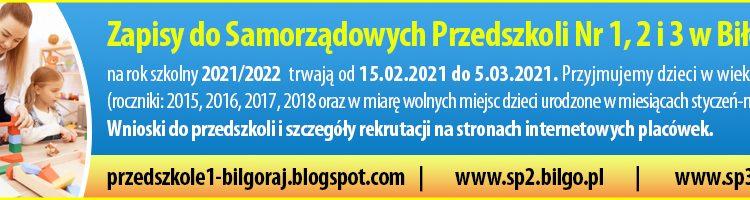 przedszkole www