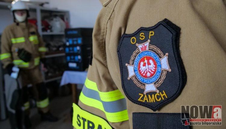 OSP Zamch (gm. Obsza) (6 of 14)
