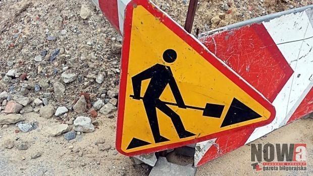 budowa droga remont