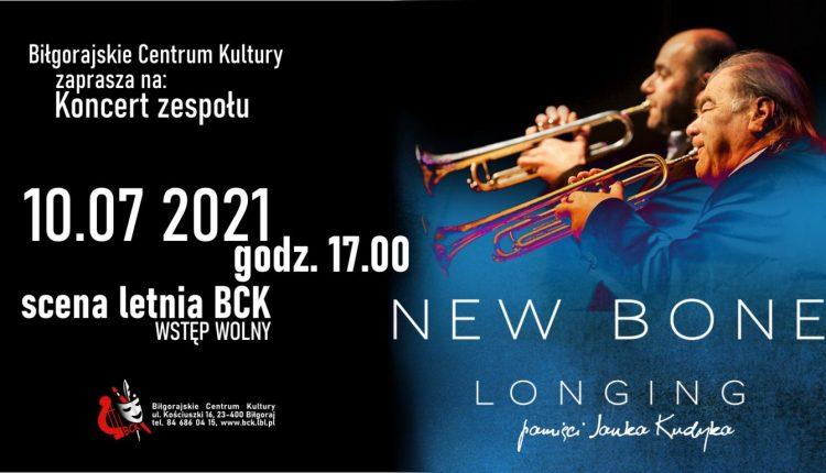 Koncert New Bone HD