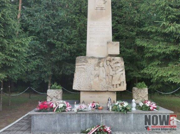 Księżpol Pacyfikacja Majdan (10)