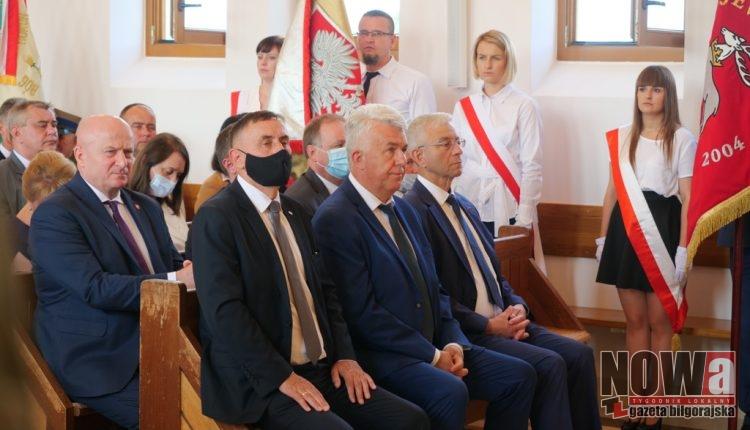 Ueroczystość wsi polskiej Chmielek (13 of 28)