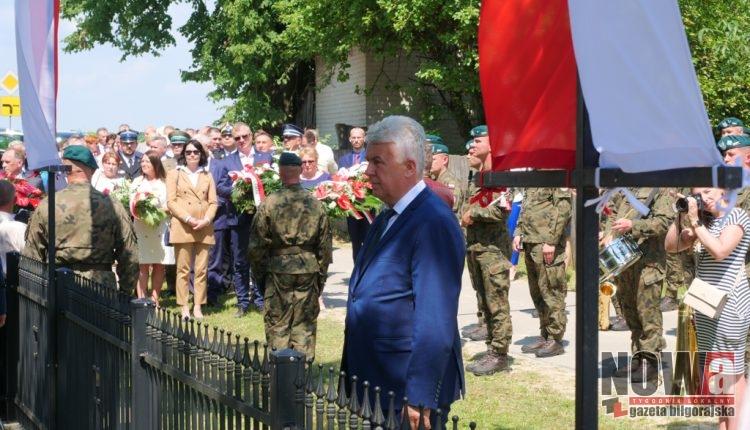 Ueroczystość wsi polskiej Chmielek (2 of 46)