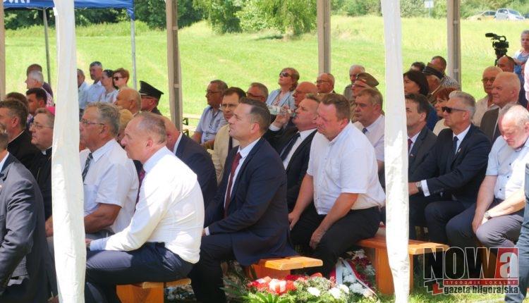 Ueroczystość wsi polskiej Chmielek (2 of 7)