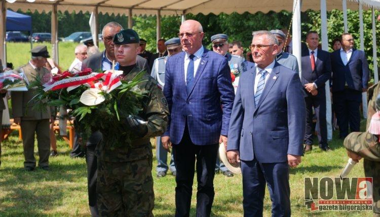 Ueroczystość wsi polskiej Chmielek (22 of 46)