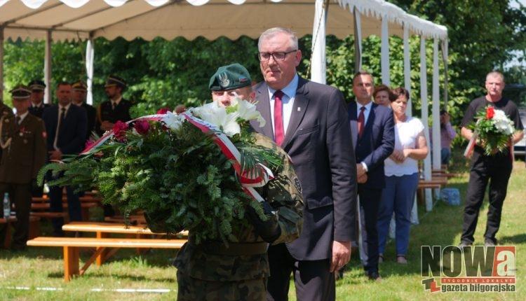 Ueroczystość wsi polskiej Chmielek (29 of 46)