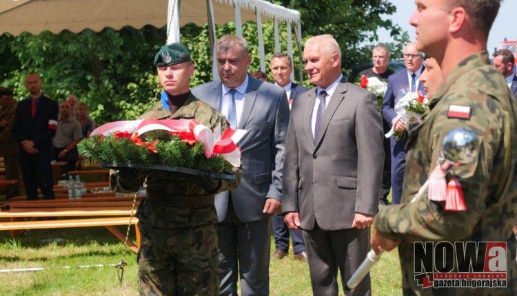 Ueroczystość wsi polskiej Chmielek (33 of 46)