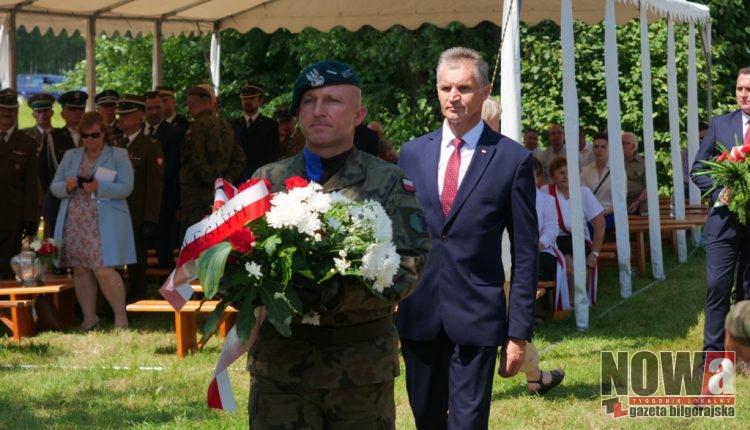 Ueroczystość wsi polskiej Chmielek (36 of 46)