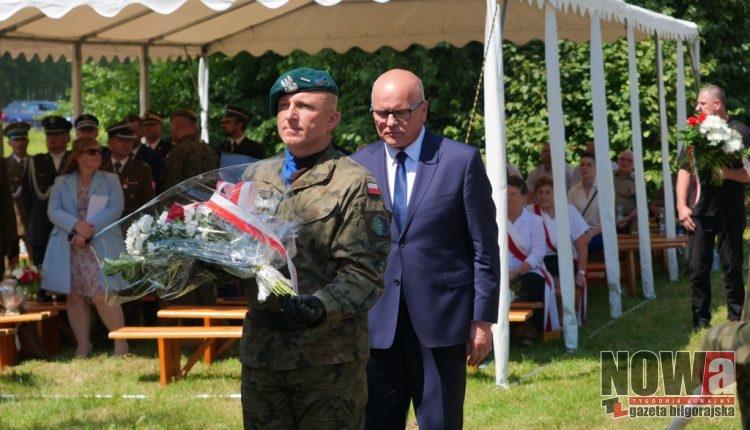 Ueroczystość wsi polskiej Chmielek (38 of 46)
