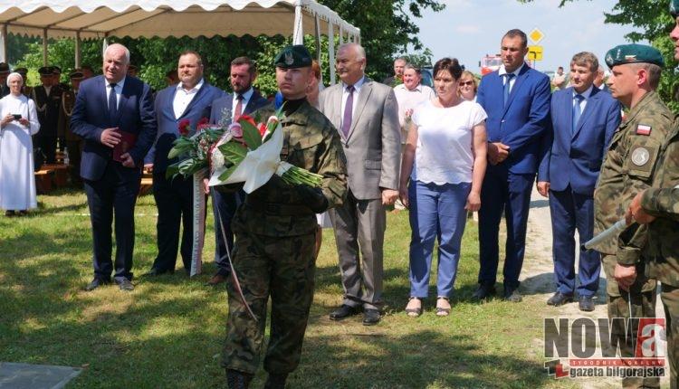 Ueroczystość wsi polskiej Chmielek (39 of 46)