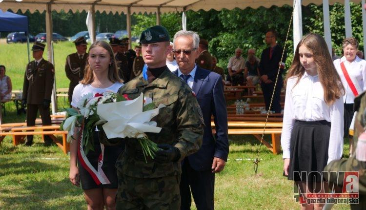 Ueroczystość wsi polskiej Chmielek (41 of 46)