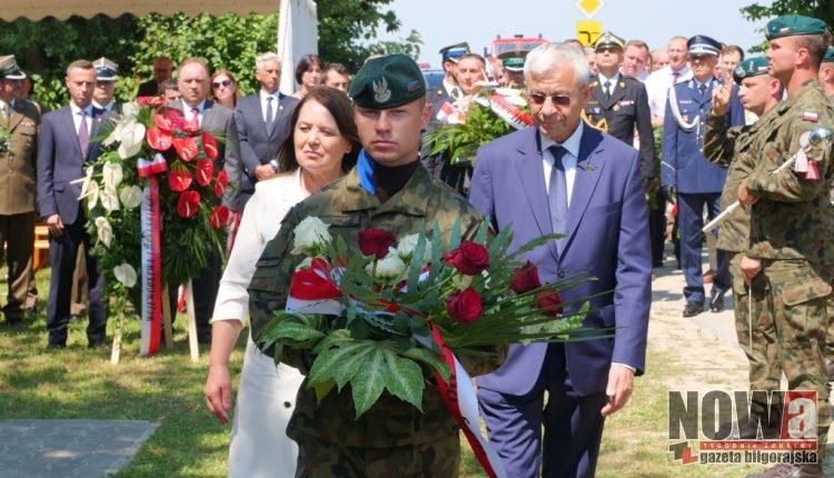 Ueroczystość wsi polskiej Chmielek (6 of 46)