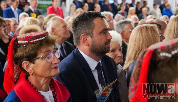 Dożynki Biszcza Powiatowe 2021 (103 of 163)