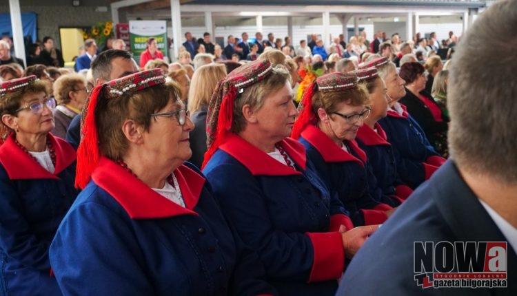 Dożynki Biszcza Powiatowe 2021 (104 of 163)