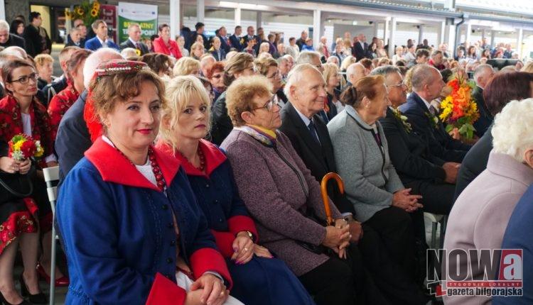Dożynki Biszcza Powiatowe 2021 (105 of 163)