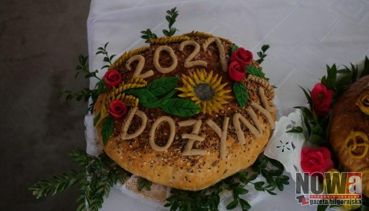 Dożynki Biszcza Powiatowe 2021 (115 of 163)