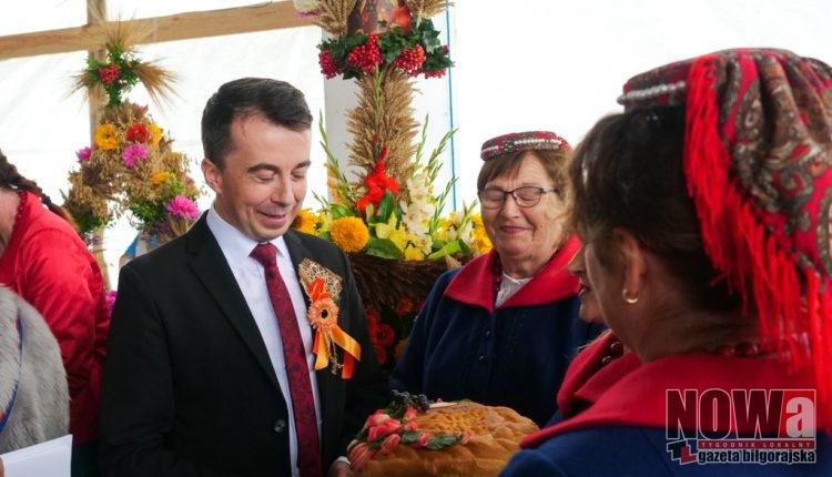 Dożynki Biszcza Powiatowe 2021 (124 of 163)
