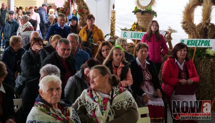 Dożynki Biszcza Powiatowe 2021 (134 of 163)