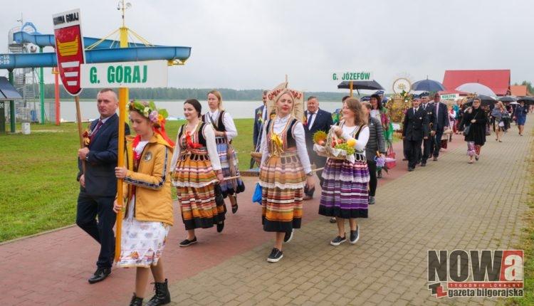 Dożynki Biszcza Powiatowe 2021 (14 of 163)
