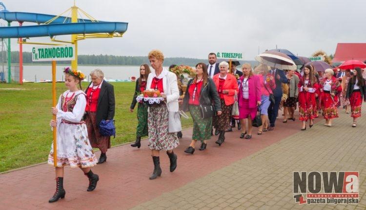 Dożynki Biszcza Powiatowe 2021 (28 of 163)