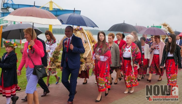 Dożynki Biszcza Powiatowe 2021 (31 of 163)