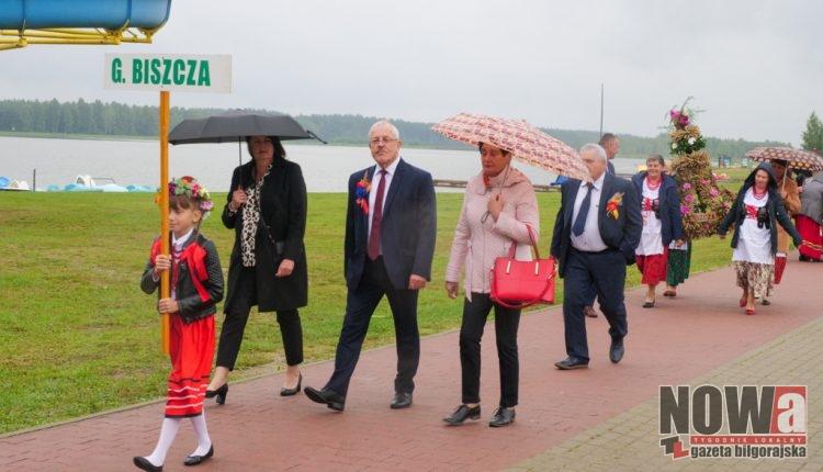 Dożynki Biszcza Powiatowe 2021 (35 of 163)