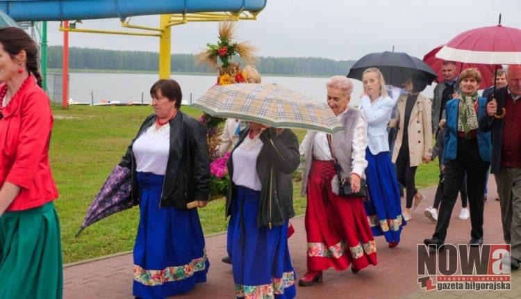 Dożynki Biszcza Powiatowe 2021 (40 of 163)