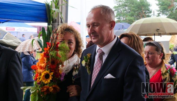 Dożynki Biszcza Powiatowe 2021 (46 of 163)