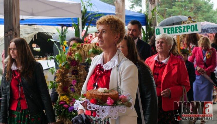 Dożynki Biszcza Powiatowe 2021 (50 of 163)