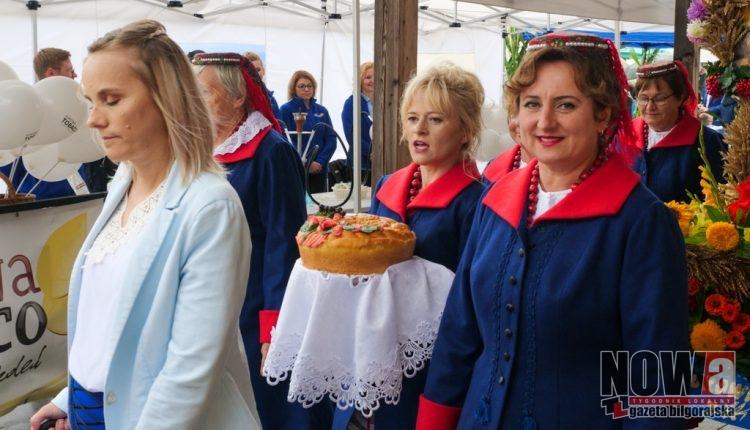 Dożynki Biszcza Powiatowe 2021 (60 of 163)