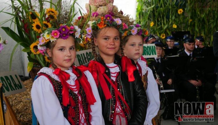 Dożynki Biszcza Powiatowe 2021 (64 of 163)