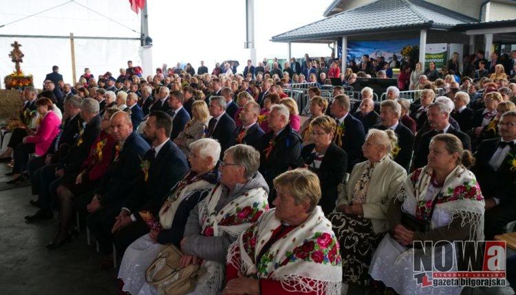 Dożynki Biszcza Powiatowe 2021 (71 of 163)