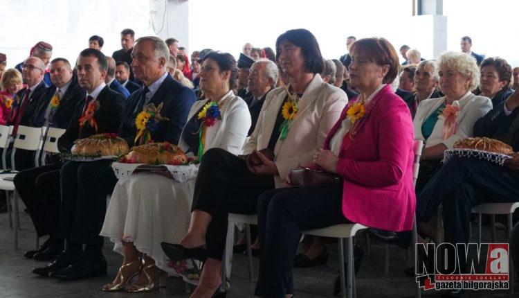 Dożynki Biszcza Powiatowe 2021 (73 of 163)