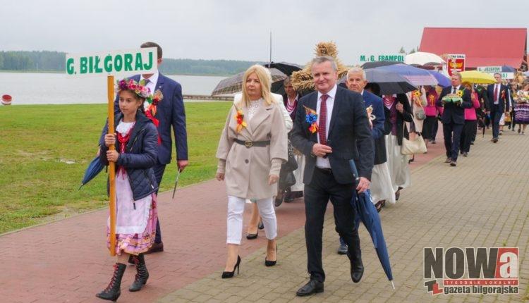 Dożynki Biszcza Powiatowe 2021 (9 of 163)