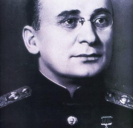 Ławrientij Beria – szef NKWD od 1938 roku