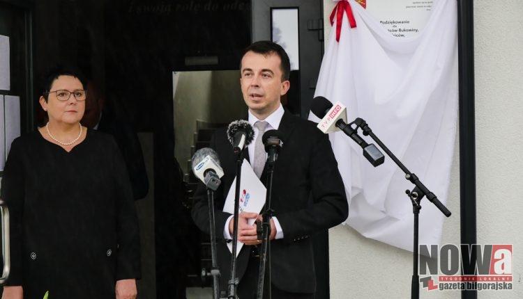 Bukowina Minister Czarnek Szkoła (56 of 66)