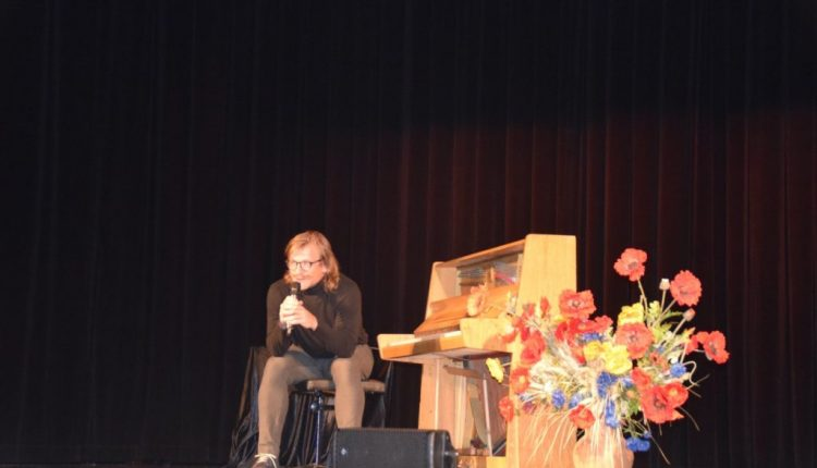 Koncert pianistyczny w TOK Tarnogród (18)