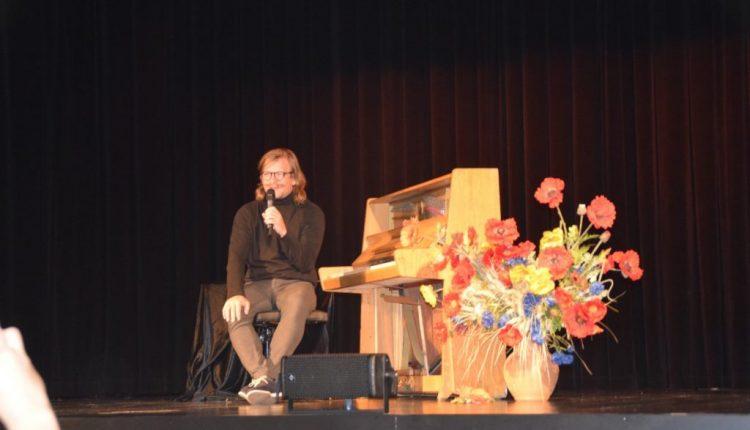 Koncert pianistyczny w TOK Tarnogród (19)