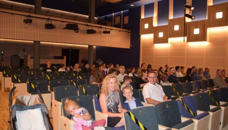Koncert pianistyczny w TOK Tarnogród (7)