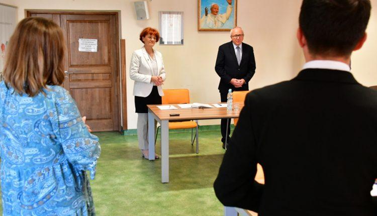 MartaMarchewka — Skurzak Kierownik oświaty starostwa powiatowego w BIłgoraj (2)