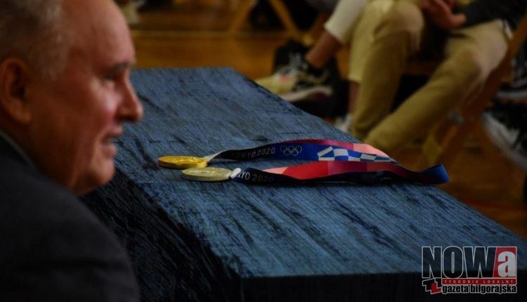 Olimpijka SP 1 Medalistka (26)