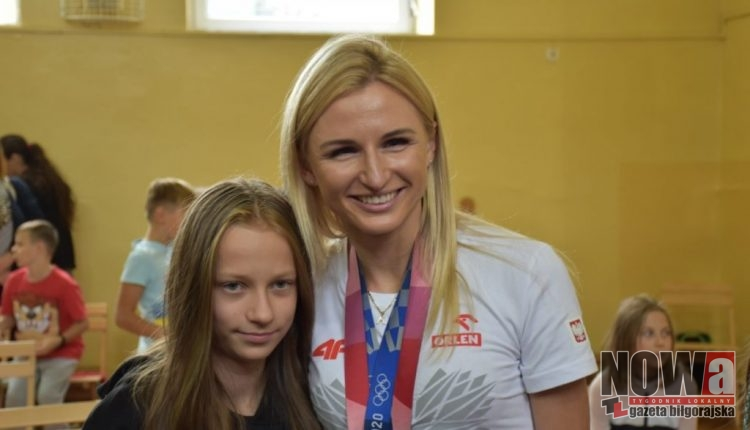 Olimpijka SP 1 Medalistka (43)