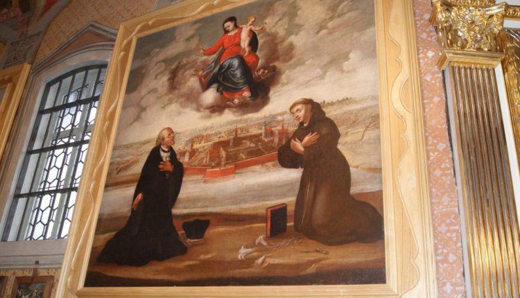 Kościółek w Bukowinie (11)