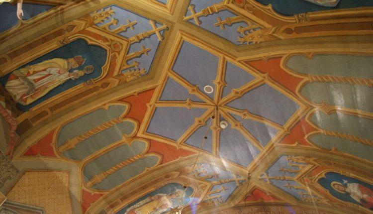 Kościółek w Bukowinie (12)