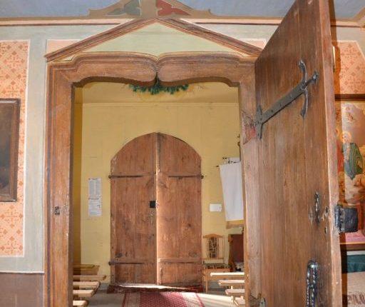 Kościółek w Bukowinie (15)